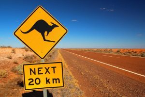 A year abroad in Australia