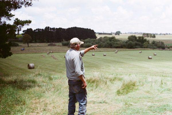 New Australian visas for farmer
